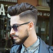 urban haircuts for men fades 80 powerful comb over fade hairstyles 2018 comb on over