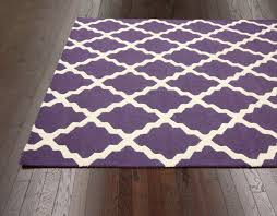 Dark Purple Area Rug Rugs Nice Modern Rugs Wool Area Rugs As Purple Area Rug 8 10