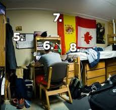 Guy Dorm Room Decorations - dorm decorating for guys handy bulletin board for guys is