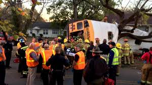 Tennesse by Five Children Killed Several Injured In Tennessee Bus