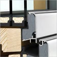 Internorm Ambiente Windows And Doors by Windows Timber Aluminium Ambiente Hf310 Internorm By Scotia