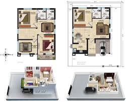 1300 Square Foot House Plans House Plans 1300 Square Feet In India