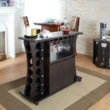 Wall Bar Cabinet Wine Rack Belham Living Milano Espresso Wall Wine Rack Dark