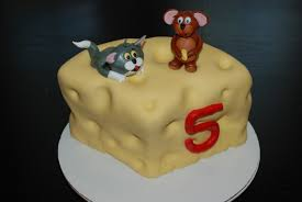 tom and jerry cake topper tom and jerry cake topper liviroom decors tom and jerry cakes time