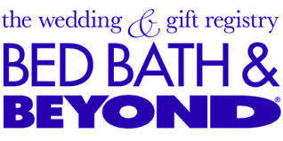 the wedding registry the wedding and gift registry bed bath and beyond that s how we met
