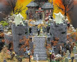 department 56 halloween village vd rjbeauregard gallery hotwirefoamfactory com