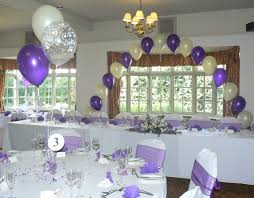 choice balloons packages