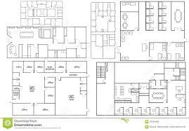 Chiropractic Office Floor Plan by Office Floor Plan Gallery Of Dental Office Floor Plans