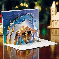 nativity pop up cards http www museumselection co uk nativity