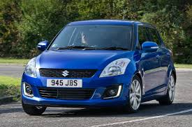 suzuki swift now priced from 8 999 carbuyer