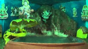 Home Ganpati Decoration Kailash Pate U0027s Home Ganpati Decoration 2011 Youtube