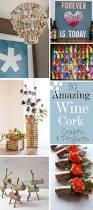 30 amazing wine cork crafts u0026 projects