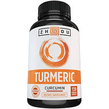 Joint Comfort Dietary Supplement Turmeric Curcumin With Bioperine To Support Joint Comfort