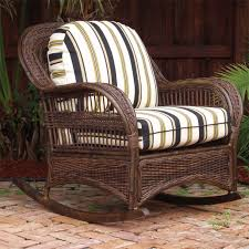 Patio Rocker Chair Rocking Chair Patio Furniture Home Design Ideas And Pictures