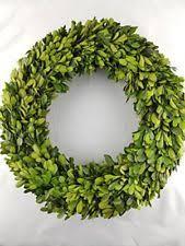 preserved boxwood wreath boxwood wreath ebay