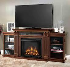 Media Electric Fireplace Ashley 7720e Dw Dark Walnut Media Electric Fireplace Just Fireplaces