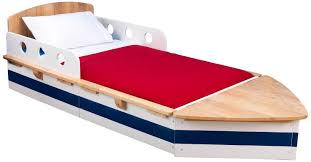 really awesome kids boat bed designs and coziest pirates