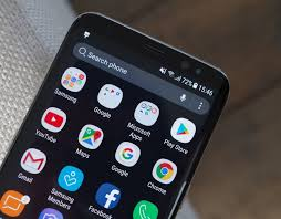 problem with black friday fake app to amazon galaxy s8 smartphone has a massive problem and samsung knows it