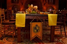 Hogwarts Dining Hall by Harry Potter Wedding Designed Exactly Like Hogwarts U0027 Great Hall
