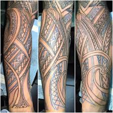 tribal tattoos 27 amazing designs we found on instagram