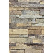 Wooden Wall Panels by Reclaimed 1 In X 39 5 In X 11 5 In Natural American Barn Wood