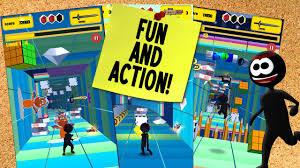 stickman run 4d fun run android apps on google play