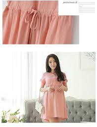 Trendy Plus Size Maternity Clothes Summer Maternity Dress Pregnant Women Ladies Pregnancy Clothing