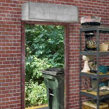 Loading Dock Air Curtain Restaurant Air Doors Efficient Insect Back Door Air Curtains