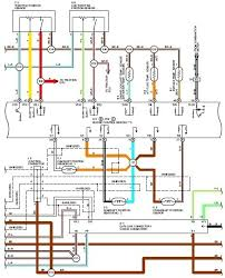 1995 toyota camry ignition wiring diagram toyota circuit wiring