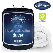 Silent Night 7 5 Tog Duvet Superking Duvets Argos