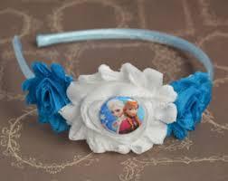 frozen headband frozen headband etsy