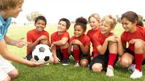 5 benefits of youth sports grandparents
