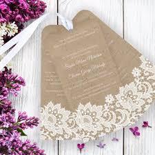 Lace Wedding Invitations Wedding Lace Wedding Invitation Paper Themes Wedding Invites