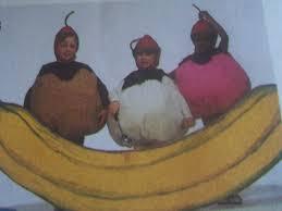 banana split halloween costume pattern nickandnessies flickr