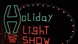 scout light show scouts of suffolk county holiday light show paul cisotto