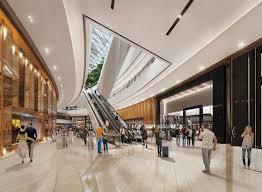 interior design shopping benoy jewel changi airport interior design