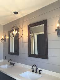 Examples Of Bathroom Designs Best 25 Shiplap Bathroom Ideas On Pinterest Farmhouse Window