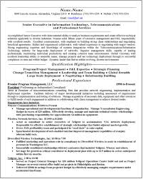 technical resume templates free it resume sle template