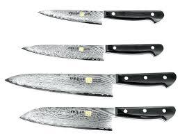 hells kitchen knives best knife set americas test kitchen damascus kitchen knife set of