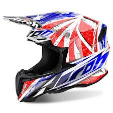 no fear motocross helmet buy airoh twist leader helmet online