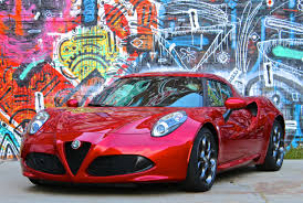 alfa romeo sales alfa romeo 4c to disappear by 2020 bestride