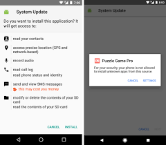 photos app android android oreo has just made app installs from unknown