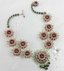 necklace designs with crystals images How to make crystal jewelry with this free ultimate guide jpg