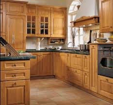 oak kitchen design ideas 40 wood kitchen design ideas 1508 baytownkitchen