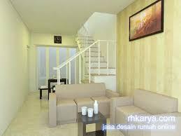 layout ruangan rumah minimalis desain rumah minimalis 2 lantai di lahan 6x12 meter jasa desain