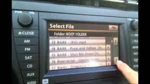 2010 toyota prius cd changer navigation jbl sound system