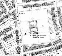 St James Palace Floor Plan The Workhouse In Wandsworth U0026 Clapham London Surrey