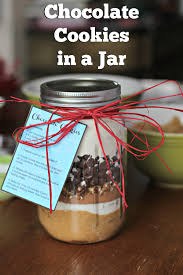 sweet and savory gifts in jars living a sunshine life