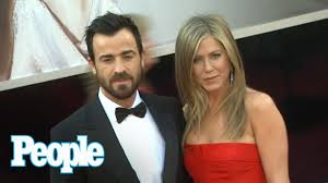 aniston mariage aniston marriage the on the with justin