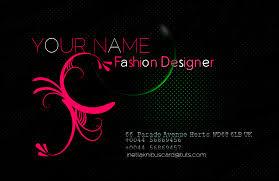 Business Card Fashion Designer Fashion Business Card Back By Jnetlakni On Deviantart
